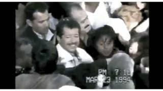 CNDH pide nueva investigación del caso Luis Donaldo Col...