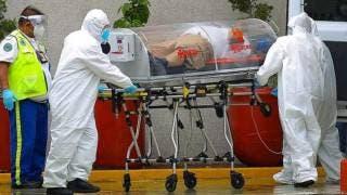 Alerta: serían más de 50 mil las muertes en México por COVID-19 para principios de agosto 2