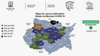 Operan módulos de pruebas COVID en Cuernavaca, Jojutla y Cuautla 2