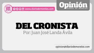 Del cronista - Morelos no era  afromexicano 2