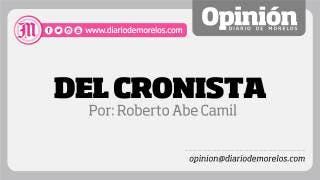 Del cronista - Los Mártires Romanos en Cuernavaca 2