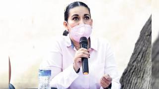 En municipios organizan actividades para el Mes de Lucha contra Cáncer de Mama 2