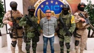 Capturan a 'El Marro', líder del Cártel de Santa Rosa de Lima 2