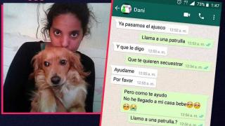 Las publicaciones de Daniela Ramírez antes de desaparecer 2