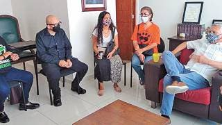 Impacta en el Congreso la muerte de Rogelio Torres Ortega 2