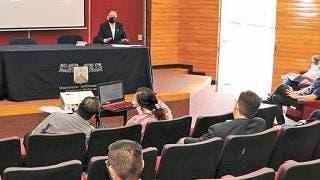 En UAEM, rinde protesta Comité de Ética 2