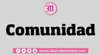 Con alto riesgo de contagio Morelos 2