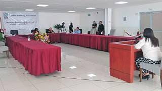Proponen en Morelos examen de oposición para elegir magistrados 2