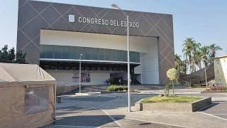 Difieren sesión para votar ley a favor de personas trans en Morelos 2