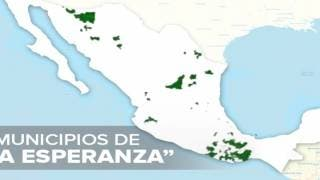 Conoce los Municipios de la Esperanza que se reactivarían el día de hoy 2