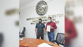 Confirma INE cinco diputados federales de Morelos por Morena 2