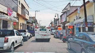 Con perifoneo recuerdan a población que cubrebocas es obligatorio en Morelos 2