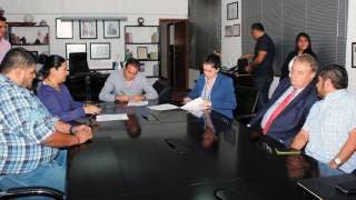 Retoma Cuauhtémoc Blanco funciones de alcalde