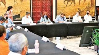 Firman la paz para Hueyapan; Gobernador atestigua 2