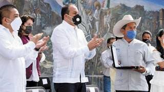 Ratifican apoyo al campo de Morelos en aniversario 141 de Emiliano Zapata