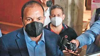 Pide Ejecutivo de Morelos al Fiscal General y al de Anticorrupción dar resultados