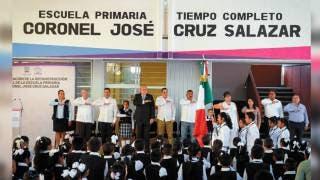 Unidad para sacar adelante a Morelos: Cuauhtémoc Blanco 2