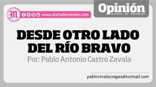 Desde el otro lado del Río Bravo: Pedro Haces se reúne con líderes migrantes 2