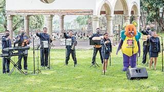 Festeja DIF Morelos en línea a adultos mayores 2