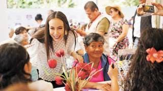 """Lleva DIF Morelos a municipios la jornada """"Amando la mujer que soy"""" 2"""