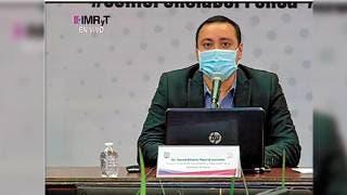 Detecta Salud en Morelos menor uso del cubrebocas 2