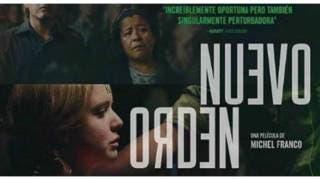 """Decir """"whitexican"""" es racismo, asegura director de cine mexicano, Michael Franco 2"""