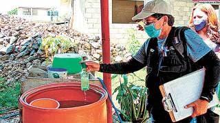 Morelos es primero en dengue 2