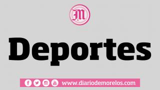 'Chaquito' se queda en México 2
