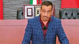 Exhorta Congreso del Estado a FGR a acelerar investigaciones de Morelos 2