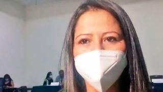 Denuncia Dora Ivonne Rosales violencia de género en su contra, en Morelos