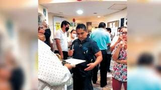 Médico sobrevive por segunda vez a COVID-19 en Morelos 2