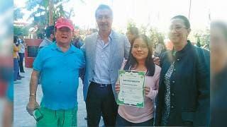Dulce Nahomi muestra en Morelos cómo se forma una científica 2