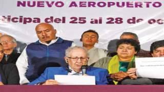 El aeropuerto de Santa Lucía se impone 2