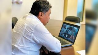Llaman a verificar validez de programas de enseñanza en línea en Morelos 2