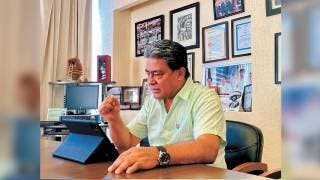 Resalta IEBEM esfuerzo de profesores y padres en Morelos 2
