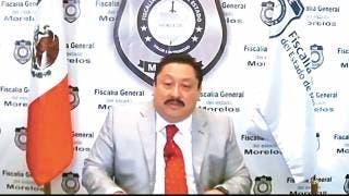 Aumentan denuncias de tipo electoral, señala fiscal Uriel Carmona 2