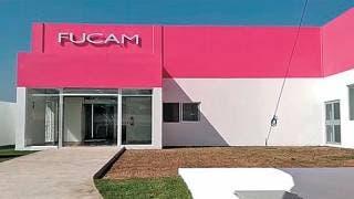 Inaugura FUCAM centro de atención de cáncer en Xochitepec 2