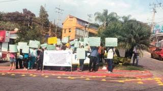 Toca a Federación atender demandas de trabajadores de INEEA 2