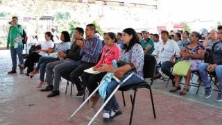 Más de mil discapacitados con Ferias del Empleo 2