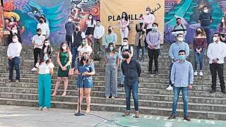 Nueva dirigencia de FEUM señala apatía y desconfianza de universitarios 2