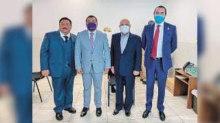 Presenta Fiscal General de Morelos su informe semestral 2