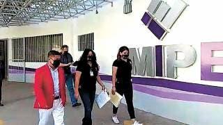 Interviene Fiscalía Anticorrupción administración del IMIPE