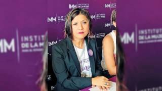 Prepara IMM apertura de seis centros para atención a mujeres víctimas 2