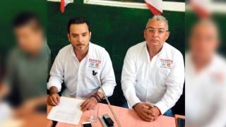 Llaman a Cuauhtémoc Blanco a sacar manos de elección en Cuernavaca