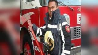Fuga clandestina de combustible causa la muerte de un bombero 2
