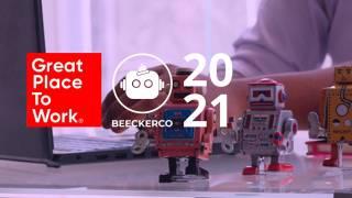 """""""BeeckerCo abre convocatoria para contratar a 100 jóvenes egresados de sistemas"""" 2"""