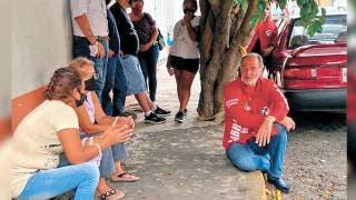 Realiza Haddad campaña cercana a la gente en Cuernavaca 2