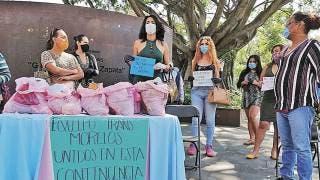Junta grupo transgénero ayuda para dar a los más necesitados durante la pandemia 2