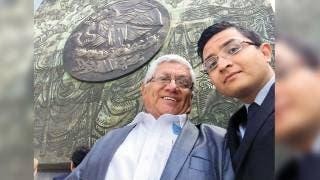 Semblanzas de Morelos: Lic. Guillermo Pérez Quinto