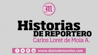 Historias de reportero: AMLO reprueba en combate a la corrupción 2